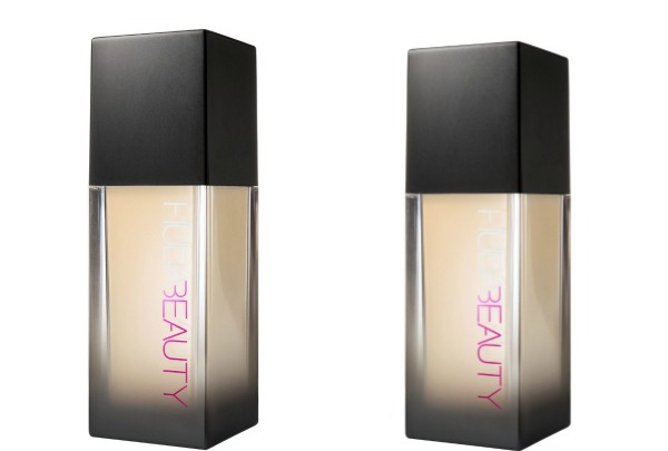 HUDA high coverage foundations