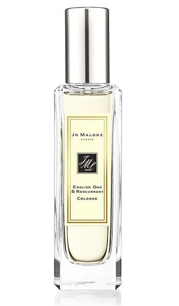 jo malone english oak and redcurrent