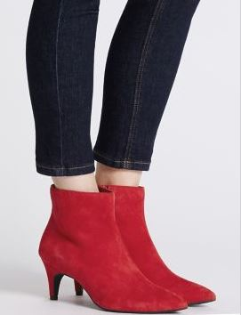 ms ankle boots