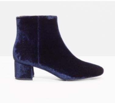 other stories ankle boots