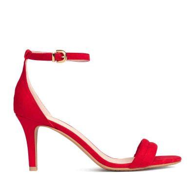 hm party shoes
