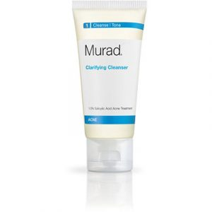 murad cleansers for oily skin