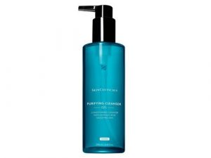 skin ceuticals cleansers for oily skin