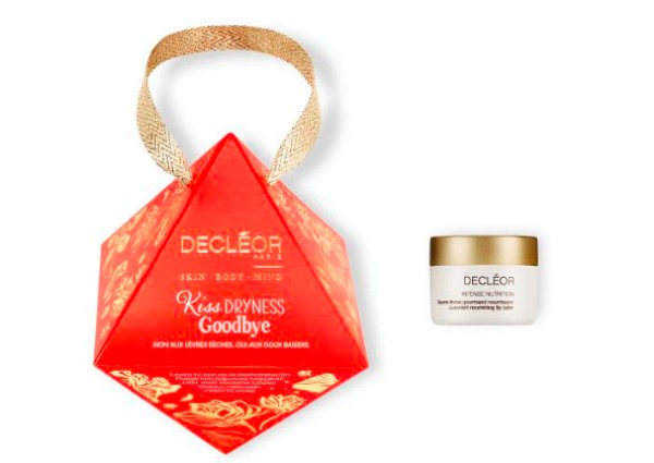 Decleor gift sets xmas