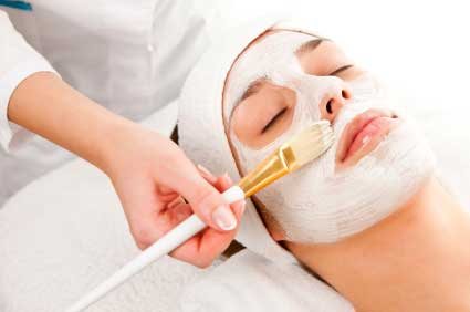 Christmas Facial.Your 8 Week Beauty Countdown To Christmas Week 2 Facial Time