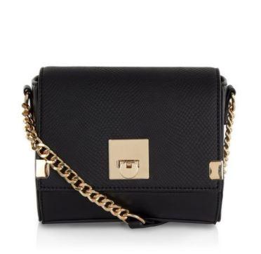 new look bag alexa chung