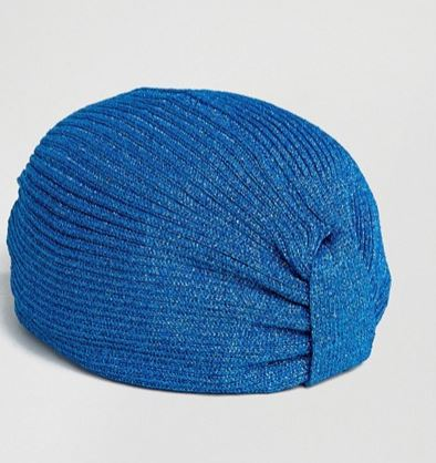 asos turban