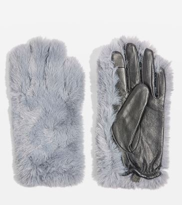 topshop gloves