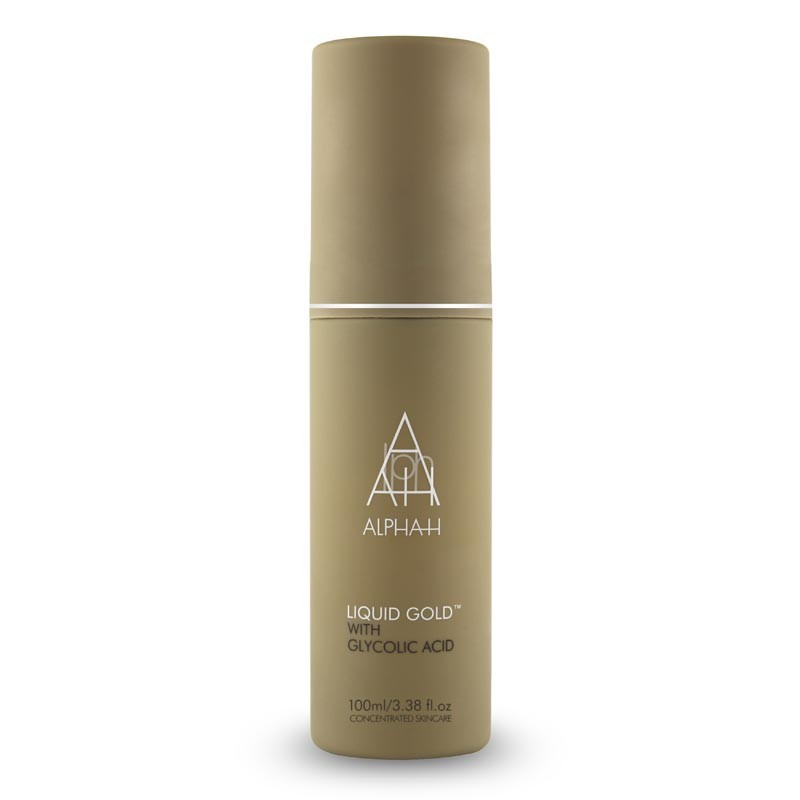 Alpha H Liquid Gold wonder skincare product