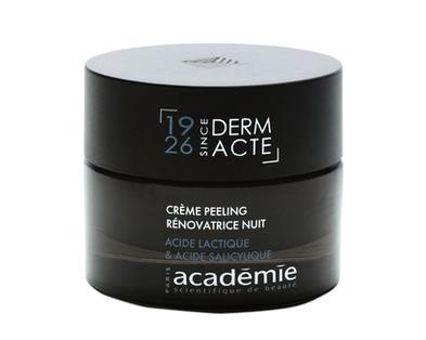 Derme Acte Restorative Exfoliating night cream