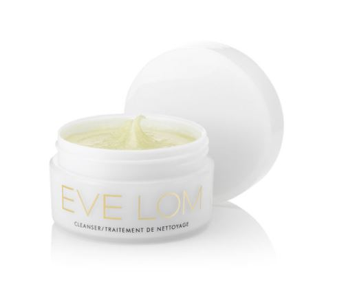 eve lom cleansers for dry skin