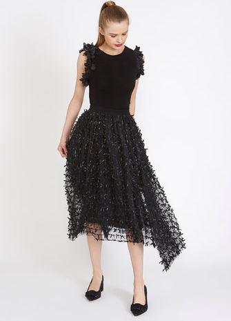 dunnes tulle skirt