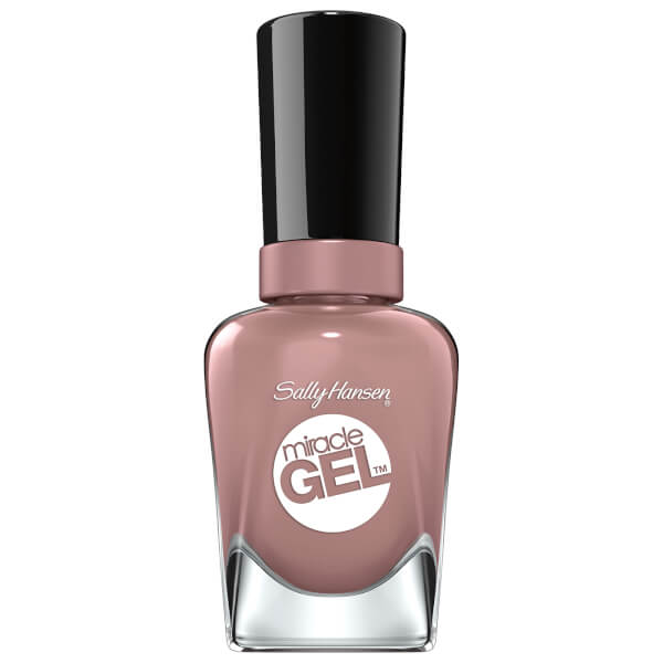 Sally Hansen Love me lilac nude shades for fair to medium skin tones