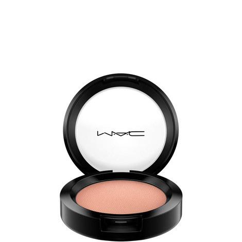 MAC Margin blush nude shades for fair to medium skin tones