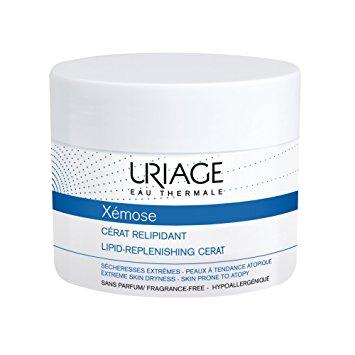 xemose cerat eczema cream uriage