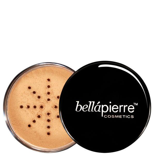 Bellapierre skincare makeup