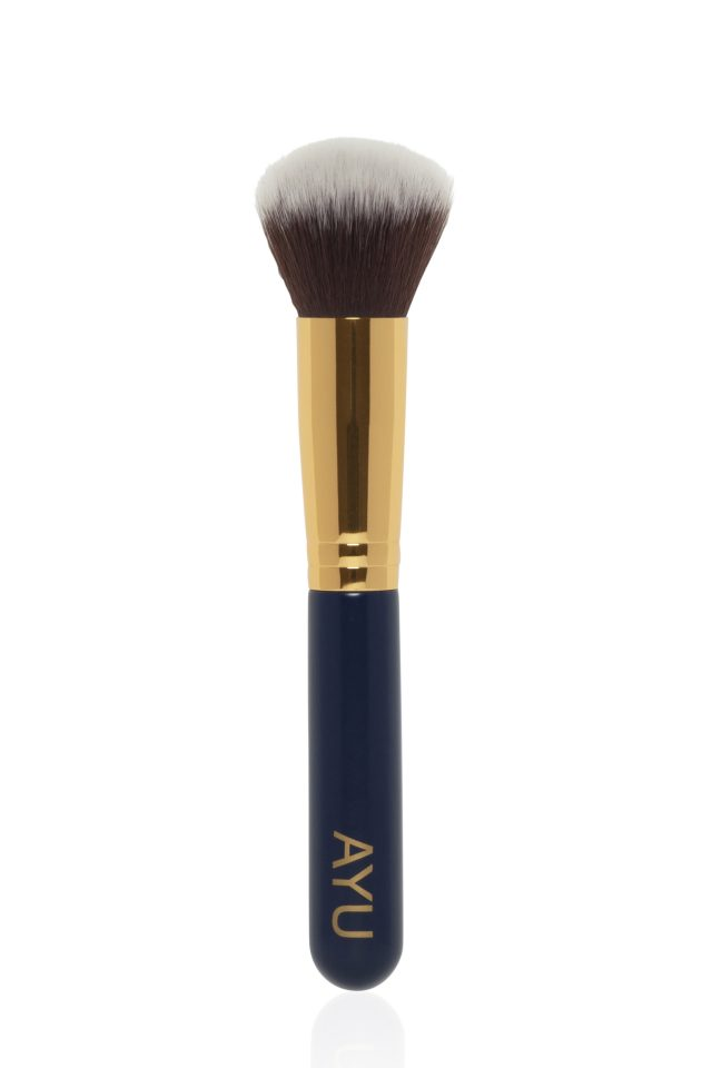 AYU foundation brushes