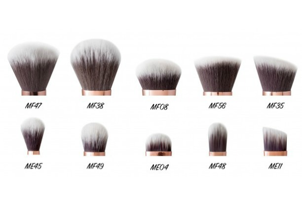 Blank Canvas Magnimarble Brushes 1