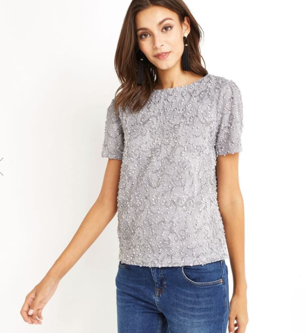 Buy Party & going out tops from the Womens department at Debenhams. You'll find the widest range of Party & going out tops products online and delivered to your door. Shop today!