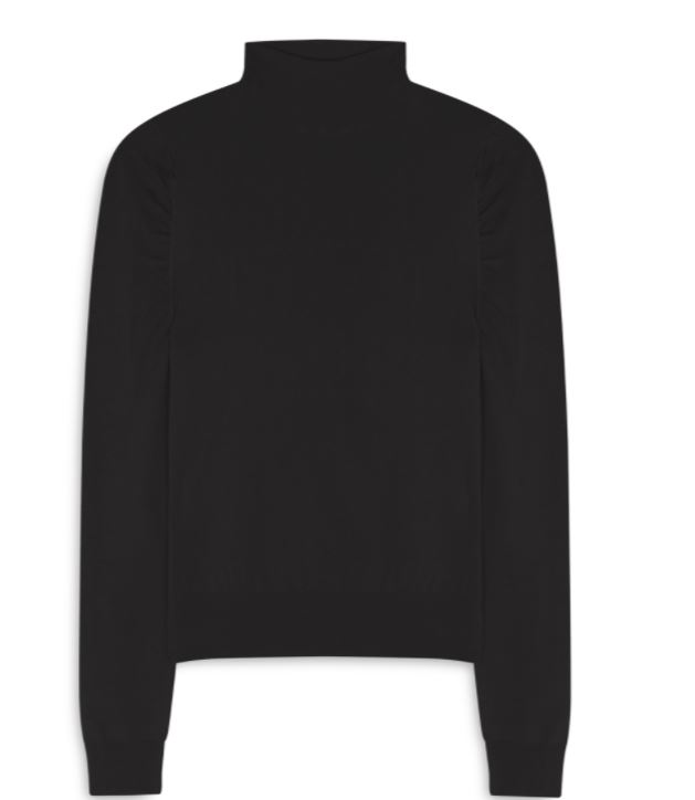 penneys polo neck selena gomez