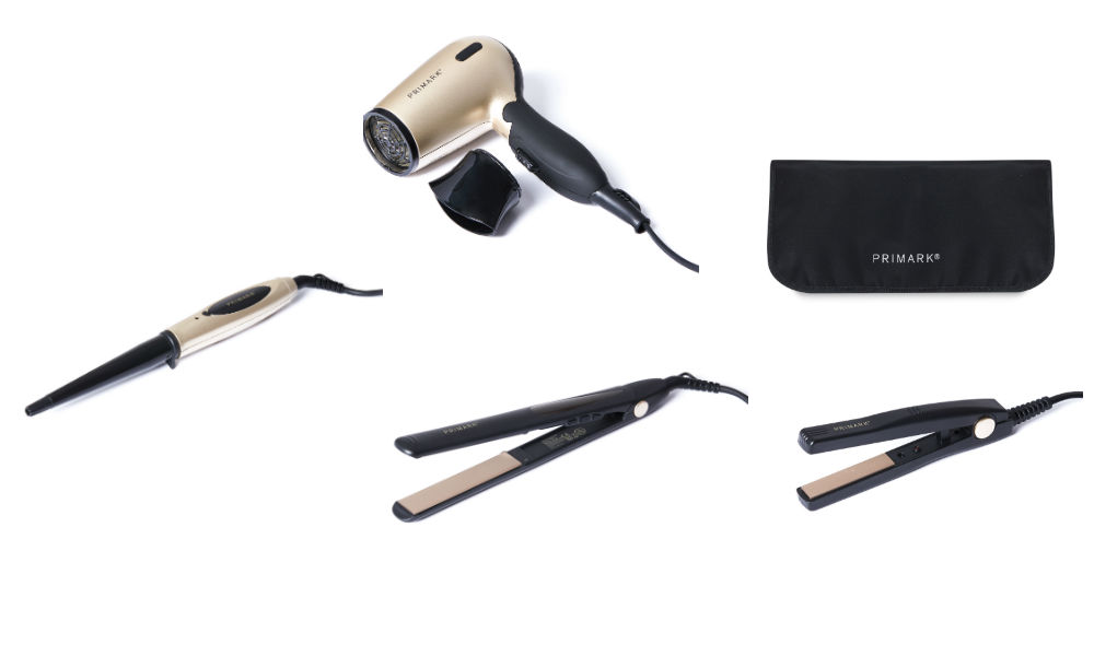 penneys hot hair tools