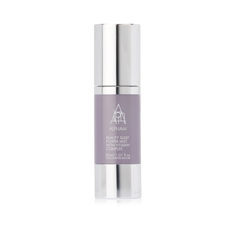 Alpha H Beauty Sleep Power Hydrating Mist