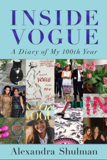 inside vogue book fashion presents