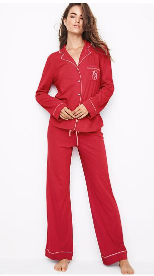 victoria's secret pjs fashion presents