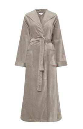 bathrobe fashion presents