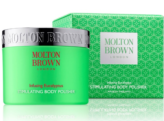 Body Exfoliator Molton Brown 1