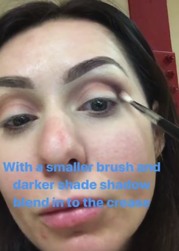 Your Step By Step For Christmas Makeup That Ll Look Like It Was Done By A Pro Beaut Ie