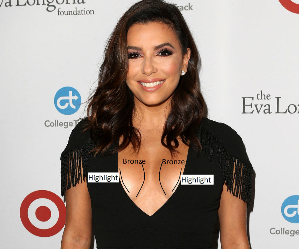 Cleavage Eva Longoria naked (76 foto and video), Ass, Hot, Selfie, cleavage 2018