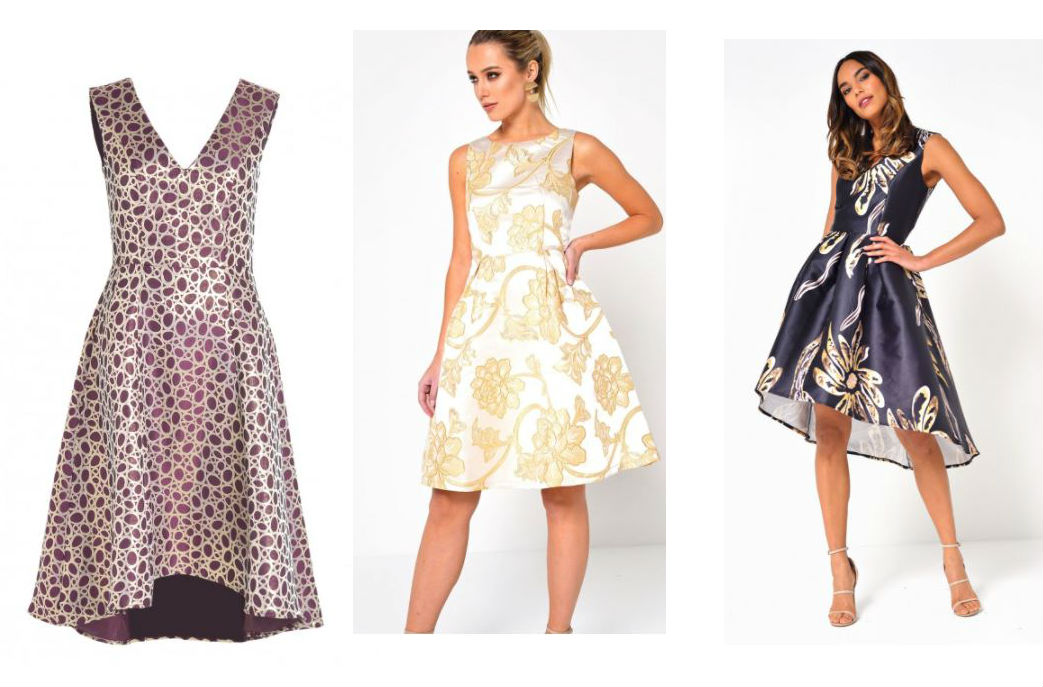 13 spring wedding guest dresses that are all on sale right for Spring wedding dress guest