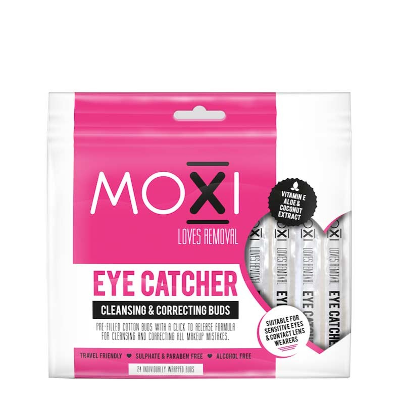 Handbag Heroes moxi-loves-eyecatcher-cleansing-correcting-buds