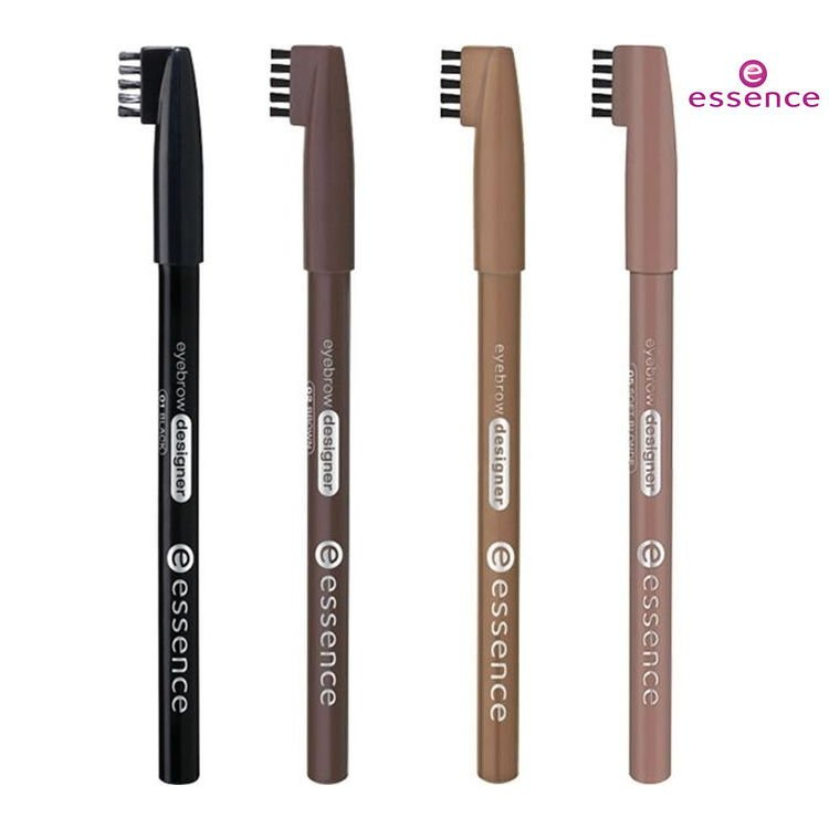 essence brow products