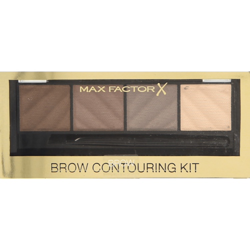 brow products max factor