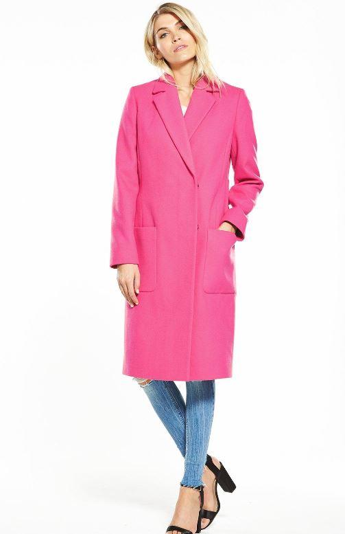littlewoods ireland kate middleton mulberry coat