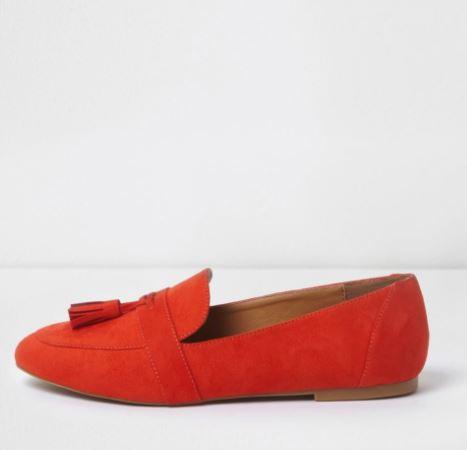 river island shoe