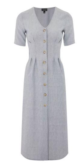 topshop shirt dresses