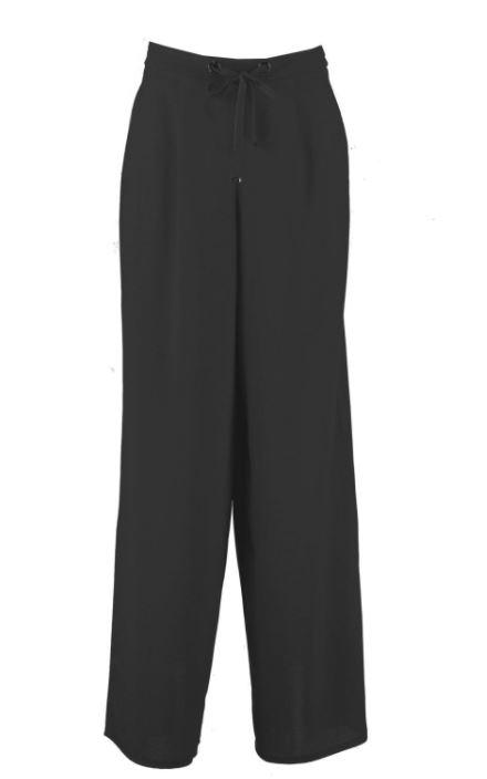 wide pants boohoo