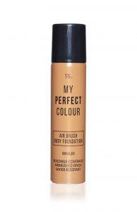 penneys spray-on tans