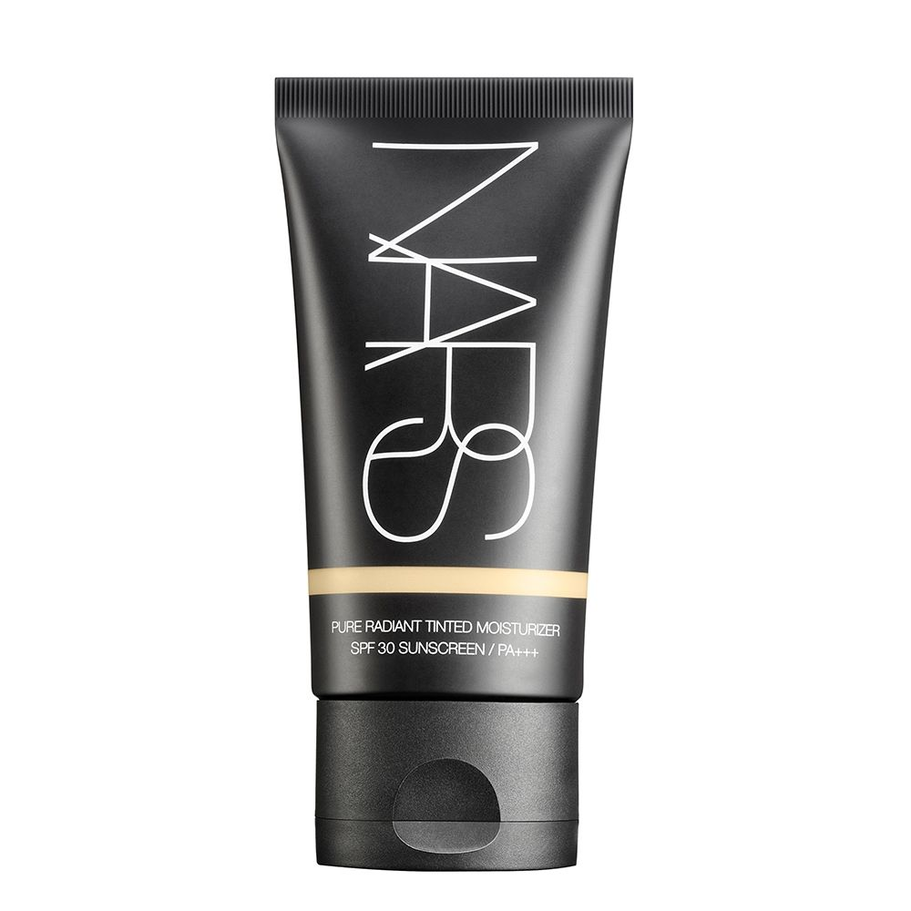 lightweight foundations NRS tinted moisturiser