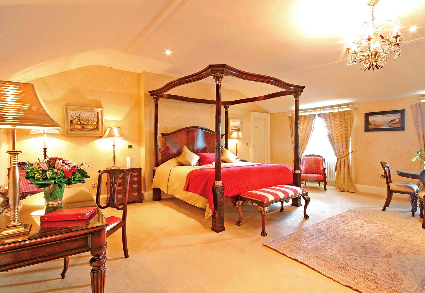 room dunboyne castle