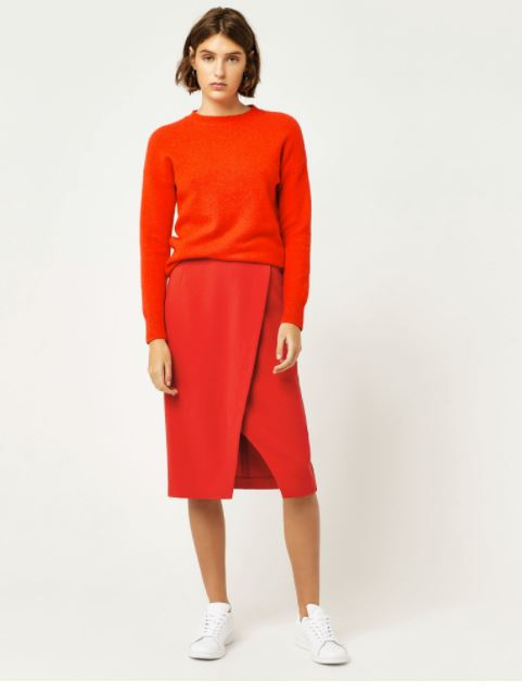 pencil skirt warehouse