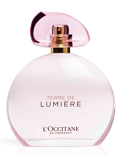 floral fragrances l'occitane