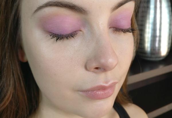 valentines makeup 2