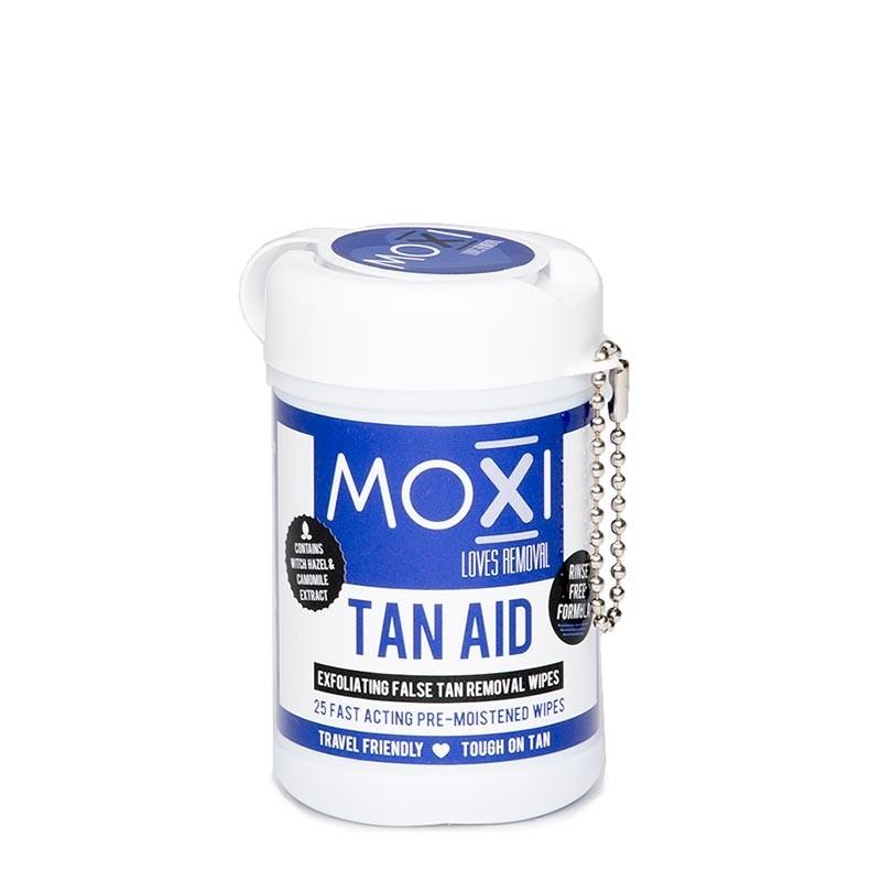 moxi-loves-tan-aid wipes tan remover
