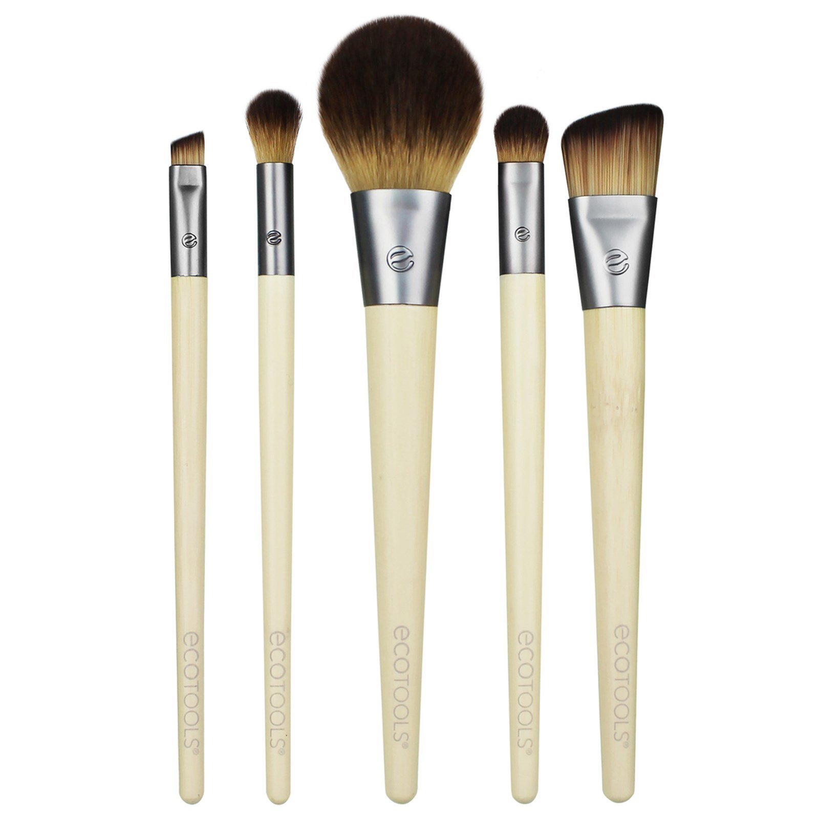 makeup brushes eco tools