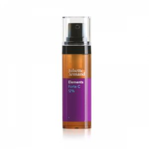 juliette armand forte c serum layering