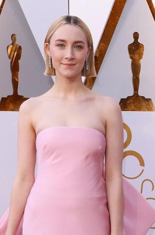 Saoirse Ronan Oscars